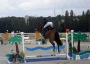 L'équitation, le meilleur sport qui existe.