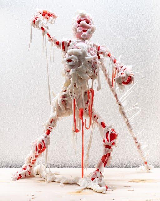 Exposition Art Blog: Uri Katzenstein - Experimental Art