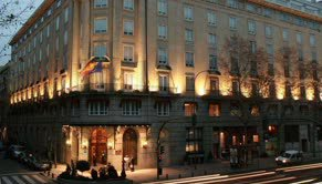 madrid cheap hotels