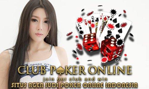 Perusahaan Resmi Penyedia Layanan Game Judi Poker Online Indonesia