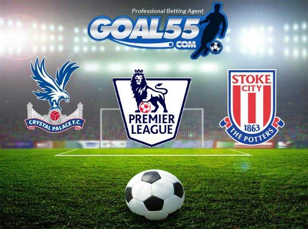 Prediksi Bola Crystal Palace Vs Stoke City Tanggal 25 November 2017