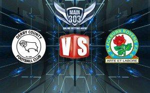 Prediksi Derby County vs Blackburn Rovers 28 Januari 2015 Ch