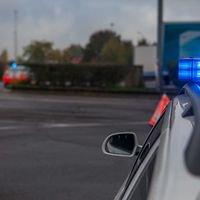Aire de Capellen: Un homme meurt écrasé sous un camion