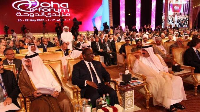 Golfe: les Africains ayant pris parti contre le Qatar dans de beaux draps - Le360afrique.com