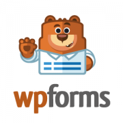 WPForms – Most Beginner Friendly WordPress Contact Form Plugin - Wordpress beginner