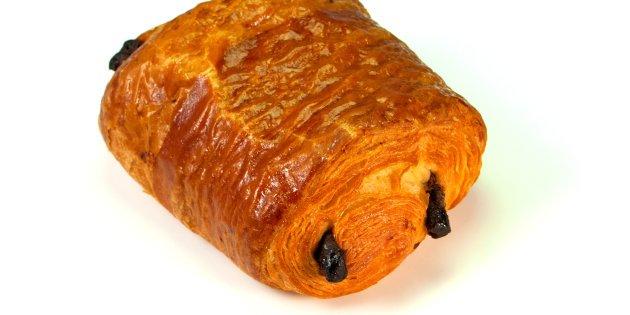 Copé n'a pas tout à fait tort sur le pain au chocolat (mais il faut bien chercher)