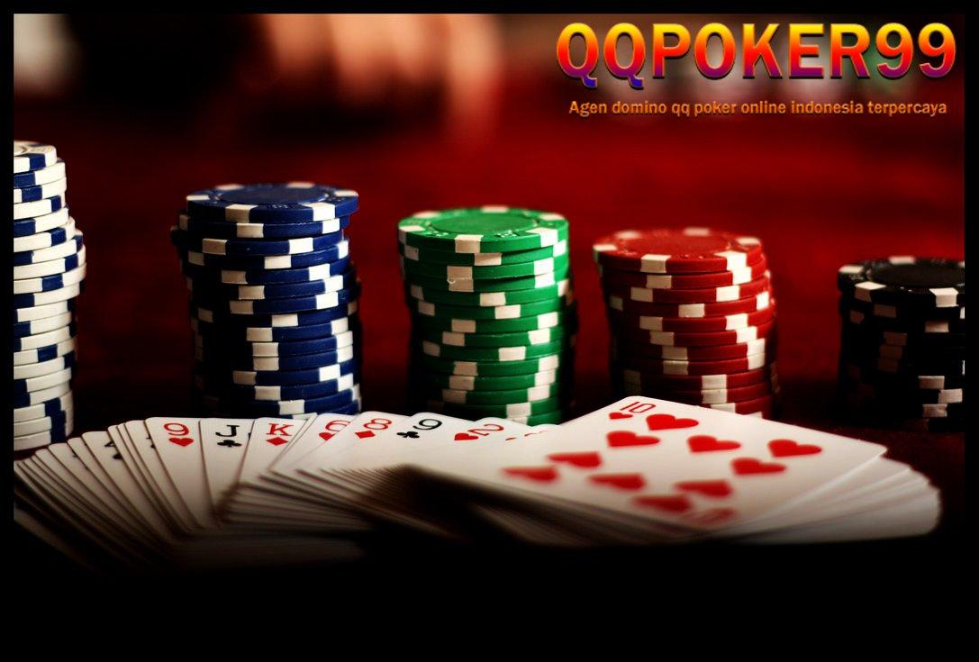 Tempat Daftar Poker Online Terpercaya | Situs Poker Terbaik | qqpoker99