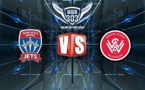 Prediksi Newcastle Jets vs Western Sydney Wanderers 7 Novemb