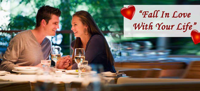 Unique Ideas For Making Your First Date More Special With Your lover