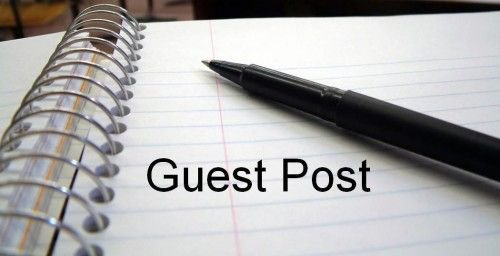 How to Do Guest Blogging for Seo Purposes