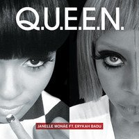 Listen • Un nouveau single de JANELLE MONAE! • ...