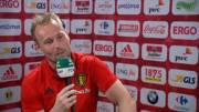Jean-François Gillet quitte Catania pour le Standard