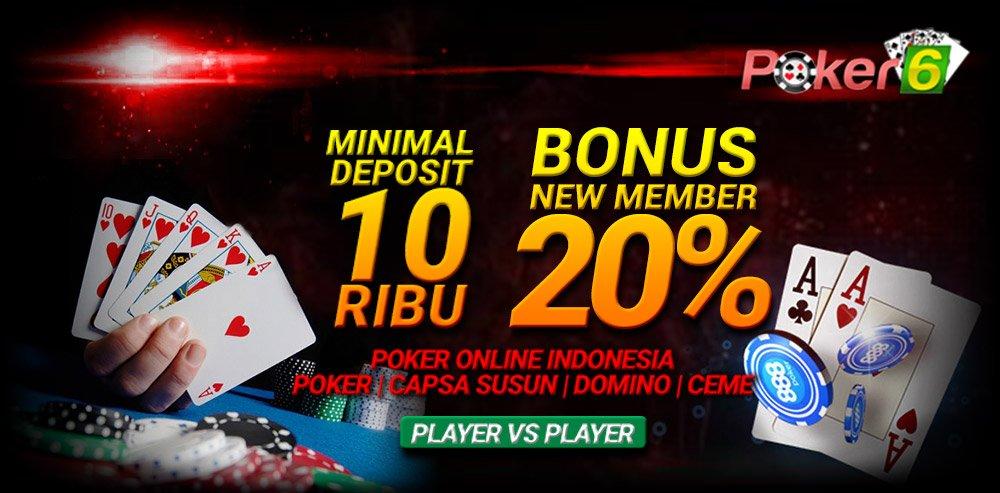 Kelebihan Bermain di Agen Judi Poker Online Bank BCA