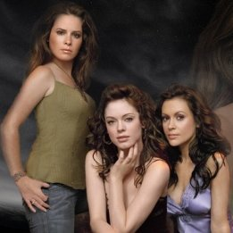 CHARMED-STEPHANIE