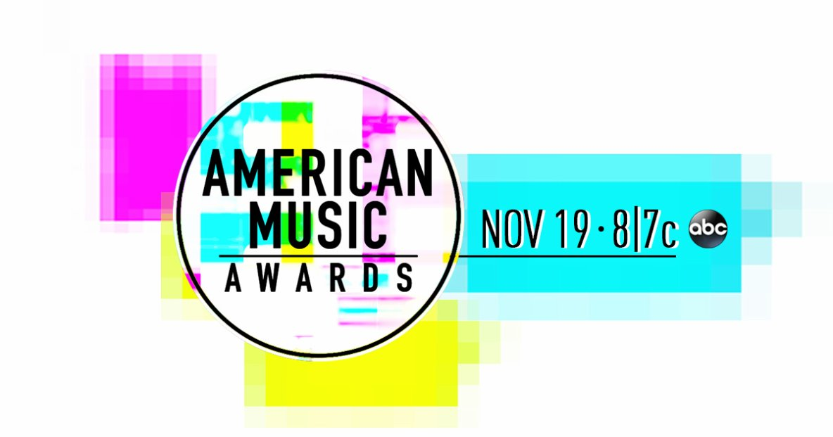 Vote for the 2017 AMAs
