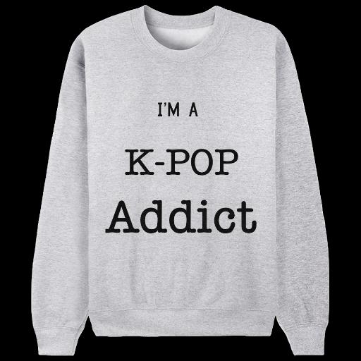 K-POP Addict