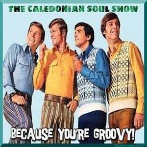 Caledonian Soul Show 12.7.17.