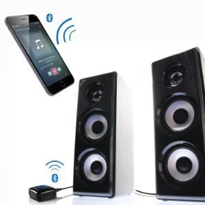 Top 5 Best Wireless Bluetooth Audio Receiver For iPhone and iPad