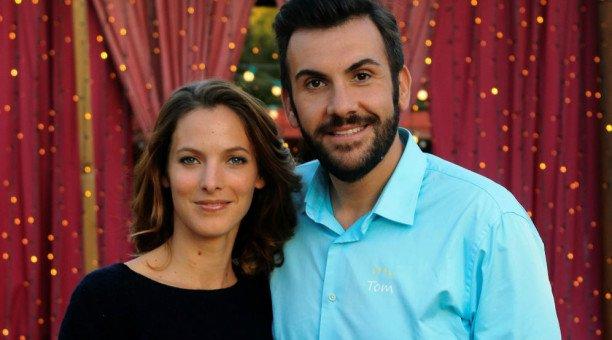 """Elodie Varlet (Camping Paradis, Plus belle la vie) : """"Nous sommes très heureux de cette nouvelle grossesse"""""""