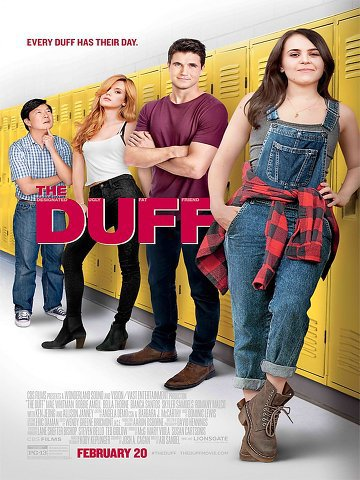 The DUFF Streaming VF | Full Stream Complet