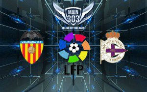 Prediksi Valencia vs Deportivo La Coruna 14 Maret 2015 Prime