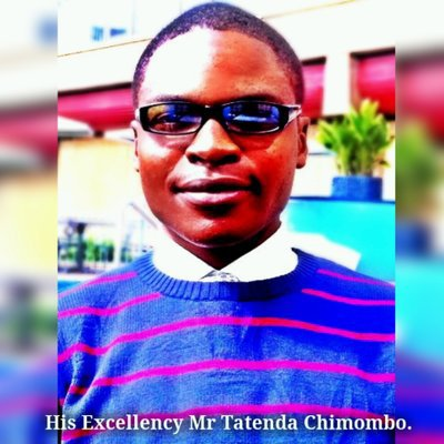 Tatenda Chimombo (@BusinesswithTat) | Twitter