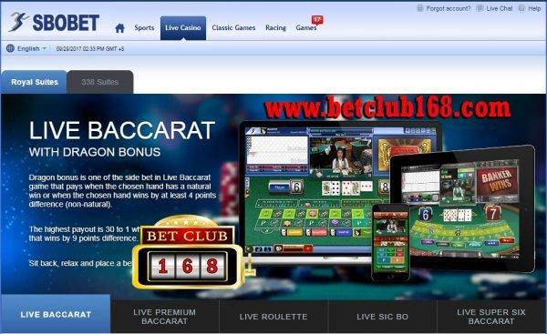 Mendapatkan Bonus Deposit 20% Taruhan Judi Casino Online