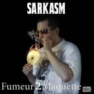 Fumeur2Maquette by SARKASM sur HauteCulture