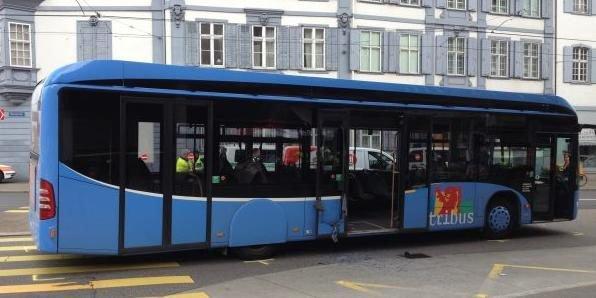 20 minutes - Un frontalier devient «Chevalier de la route» - Suisse