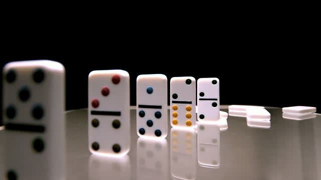 Tips Menang Pada Agen Judi Domino Terpercaya