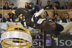 Éric Lamaze a peu de temps pour remplacer Hickstead | Daniel Lemay | Sports