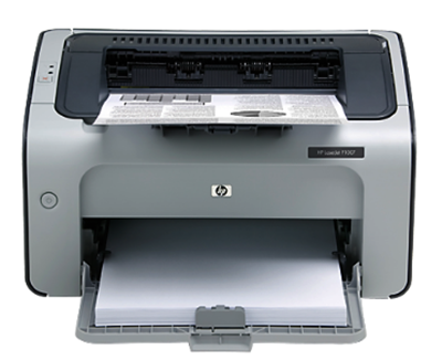 HP LaserJet P1008 Driver Free Download |