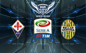 Prediksi Fiorentina vs Hellas Verona 21 April 2015 Serie A