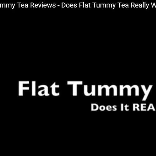 Flat Tummy Review - The Truth About This So Called Detox Tea
