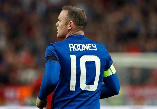 Wayne Rooney Kembali Dicoret Dari Timnas Inggris | Berita Olahraga Terkini