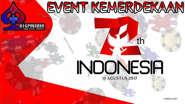 Ikuti Event Spesial Hari Kemerdekaan Indonesia