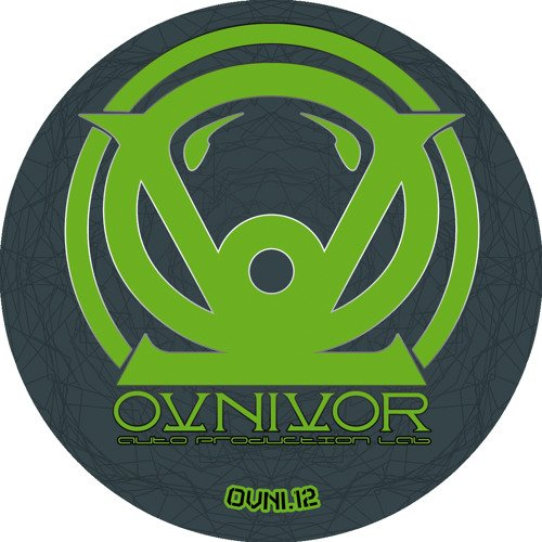 "OVNIVOR.12 OUT NOW! A1 ""Hypnotik""(use your third eye) by Pandro"