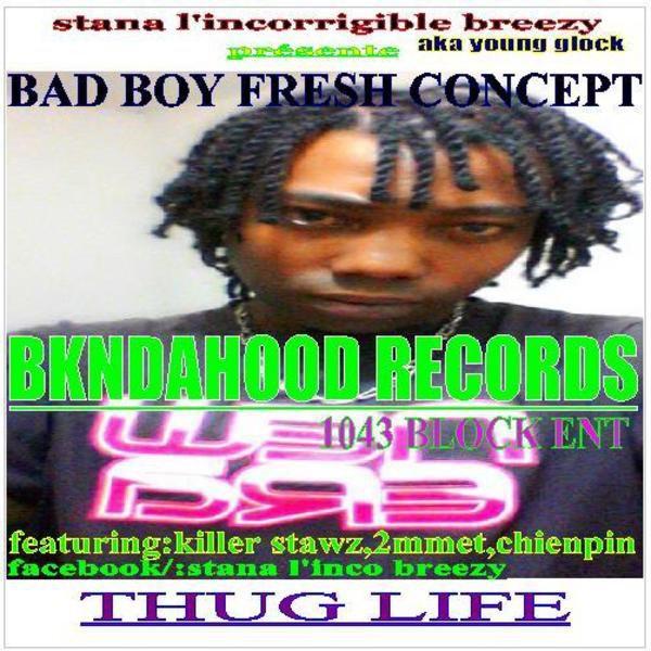 New album street SLB-thug life 2015