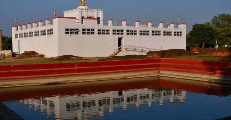 Lumbini tour package | Book Now Lumbini Package Tour