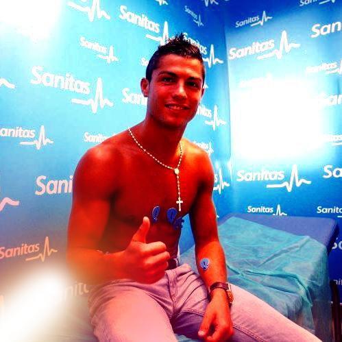 Ronaldo376