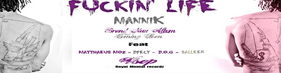 Mannik sur Myspace