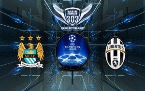 Prediksi Manchester City vs Juventus 16 September 2015