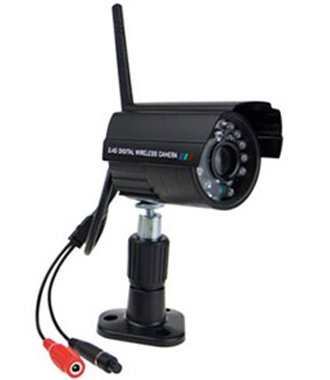 Spy Digital Surveillance Camera, Spy Digital Surveillance Camera In Delhi India - 9650923110