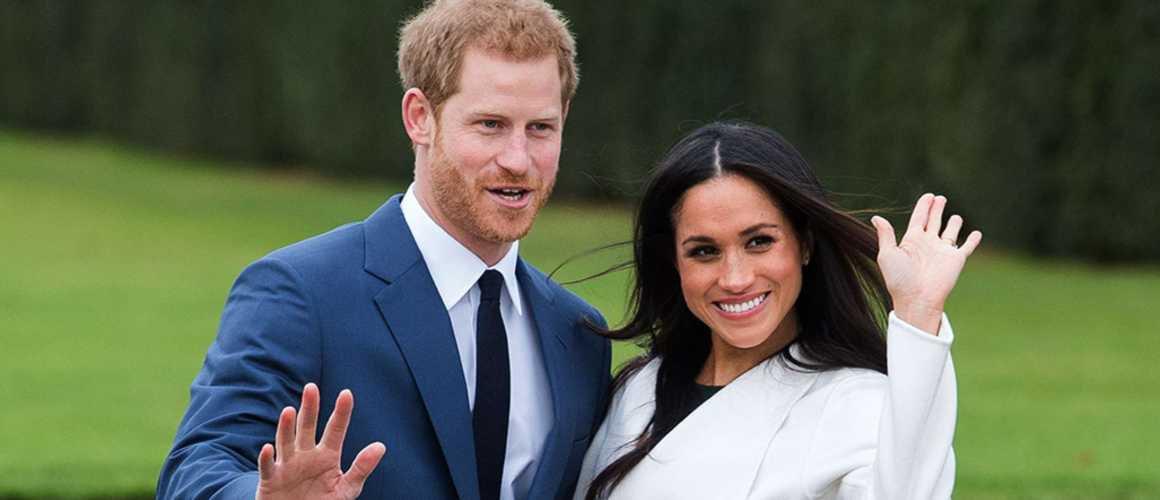 Meghan Markle deviendra-t-elle princesse ?