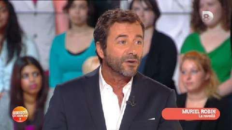 Bernard Montiel se paie Muriel Robin dans Est-ce que ça marche ?