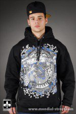 Five jungle marque streetwear us / Mondial-Street