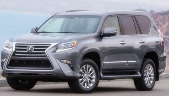 2017 lexus gx 460 redesign auto web info array kandro 39 s blog. Black Bedroom Furniture Sets. Home Design Ideas