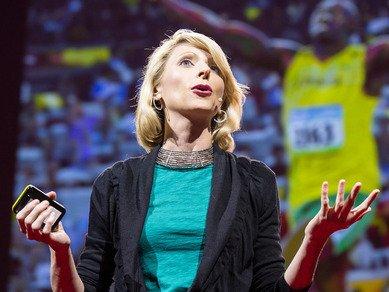 Amy Cuddy: votre langage corporel forge qui vous êtes