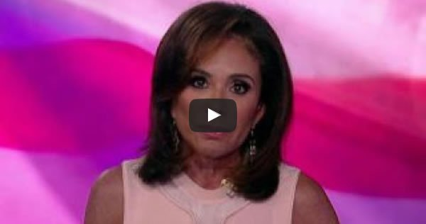 """""""Do Something!"""" Judge Jeanine SAVAGES GOP 'ACT LIKE YOU GIVE A DAMN!' [VIDEO]"""