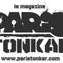 Miceal B (Paris Tonkar magazine): ITW d'Inti Castro